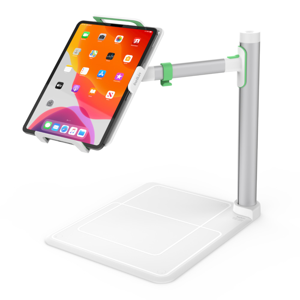 Supporto Tablet Stage - HeroImage