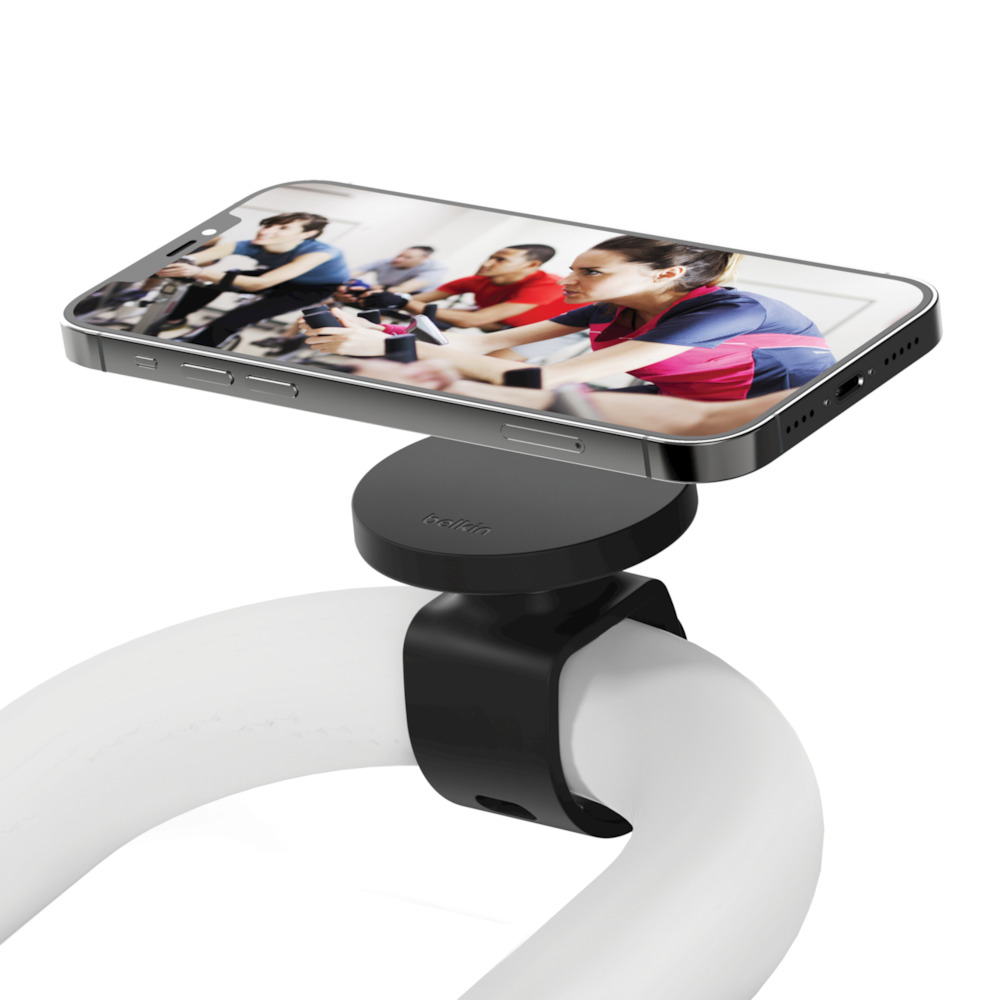 Magnetic Fitness Phone Mount - HeroImage