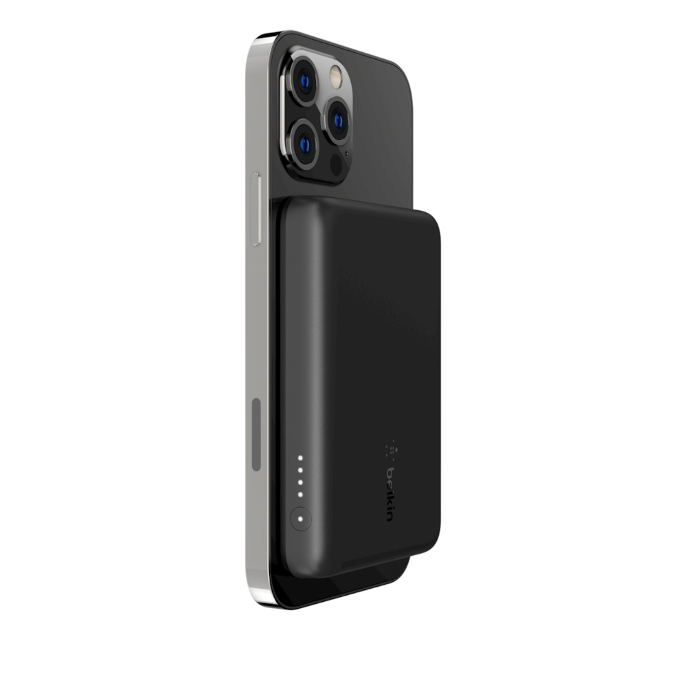 BOOST↑<b>CHARGE</b>™ Magnetic Wireless Power Bank 2.5K - HeroImage