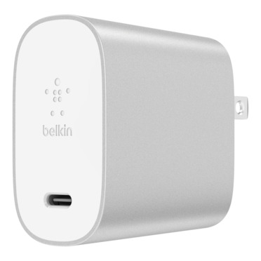 BOOST↑CHARGE™ 27W USB-C PD Wall Charger -$ HeroImage