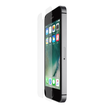 ScreenForce® InvisiGlass™ Ultra Displayschutz für iPhone 5/5c/5s und iPhone SE -$ HeroImage