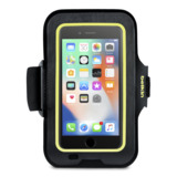 Sport-Fit Armband for iPhone 8, iPhone 7 and iPhone 6/6s -$ HeroImage