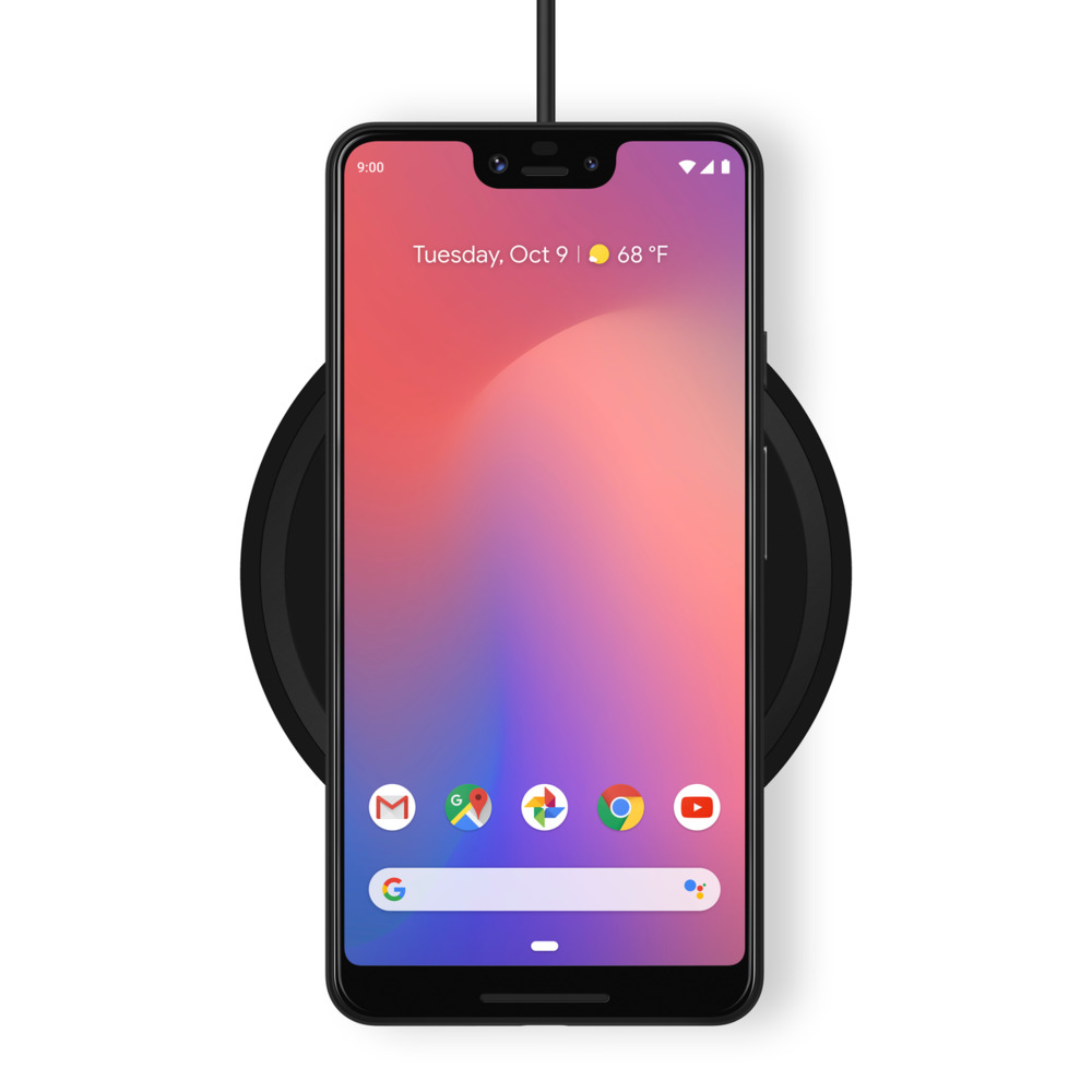 BOOST↑UP™ Wireless Charging Pad 10W for Pixel 3 and Pixel 3 XL