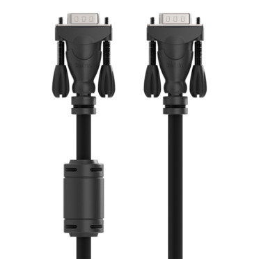 10 feet Belkin F3H982-10 HDdb15M//HDdb15M VGA Monitor Replacement Cable