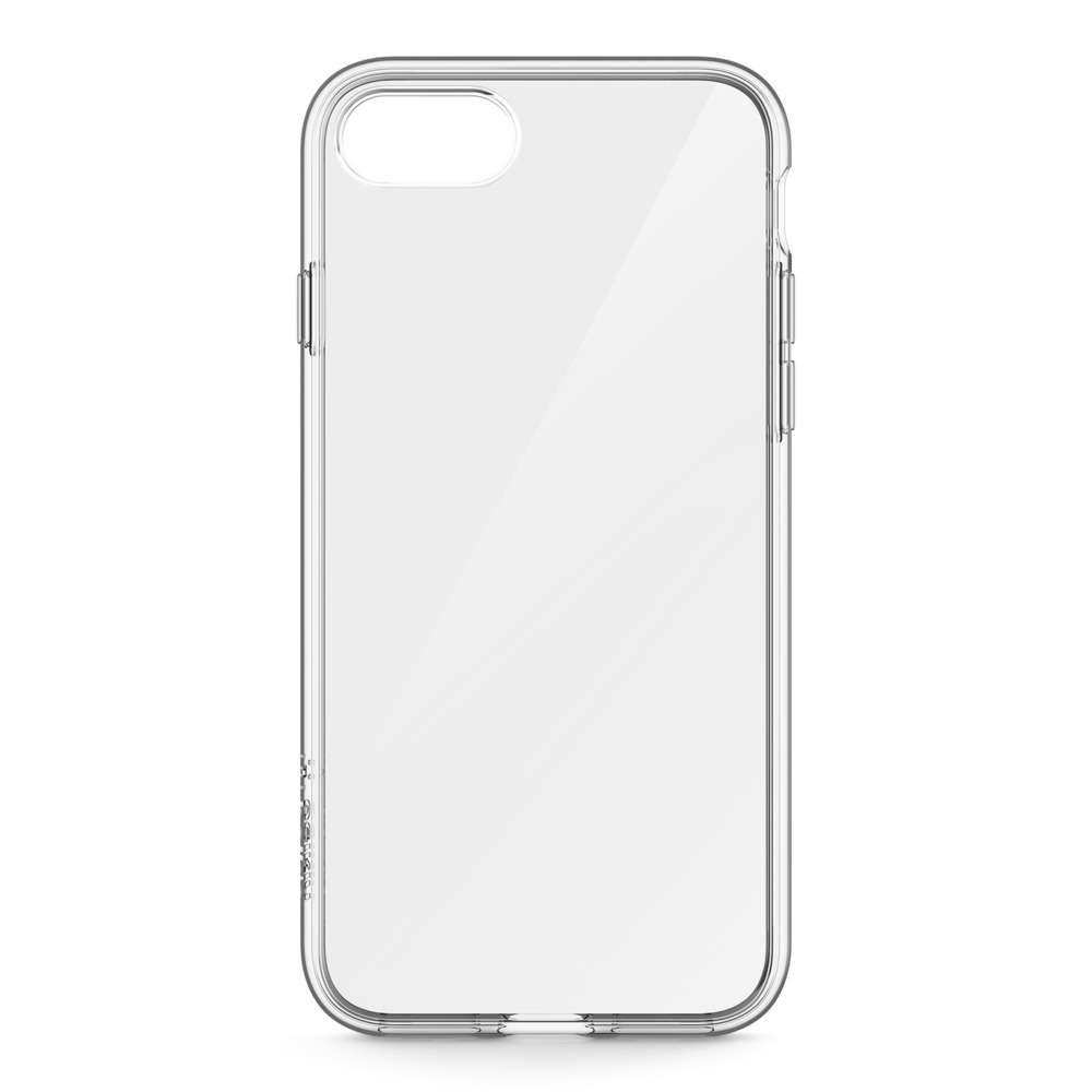 SheerForce™ InvisiGlass™ Case for iPhone 8 / iPhone 7 - HeroImage