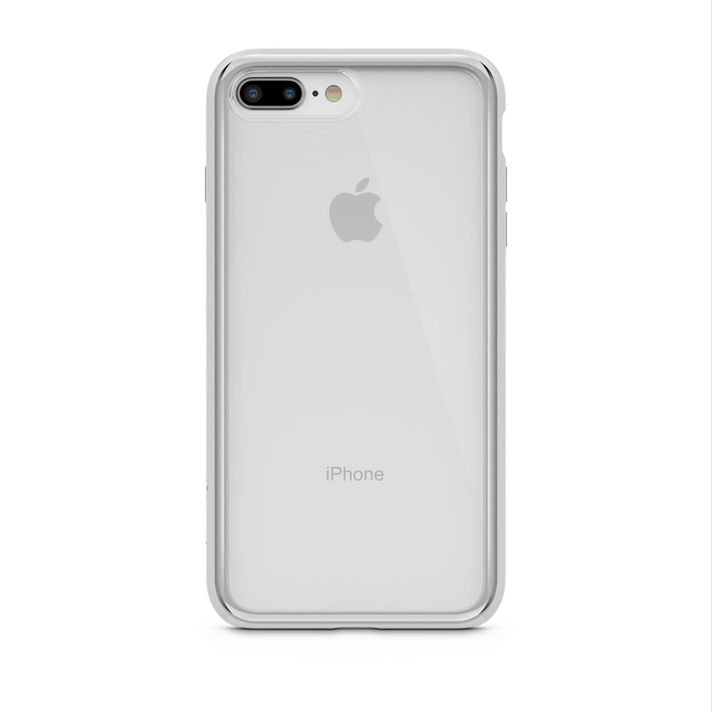 Funda protectora SheerForce™ Elite para iPhone 8 Plus y iPhone 7 Plus - HeroImage