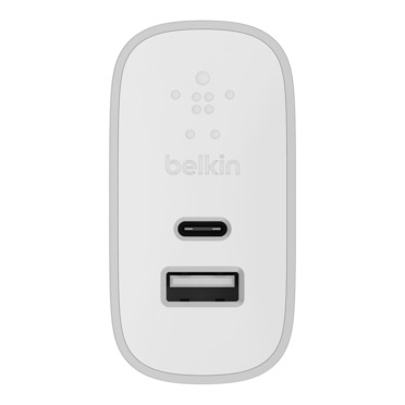USB-C™ + USB-A Home Charger -$ HeroImage