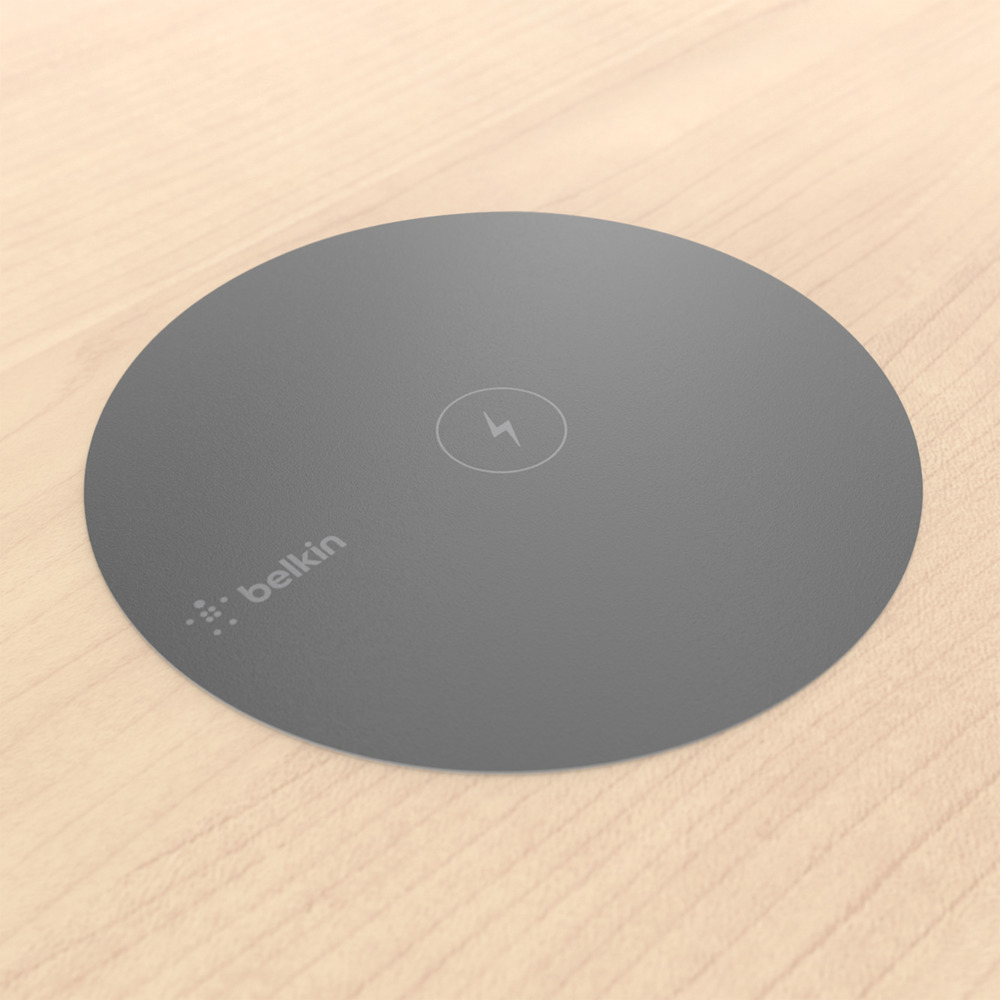 BOOST↑UP™ Wireless Charging Spot (Recessed/Hidden Installation) – 4-Pack - HeroImage
