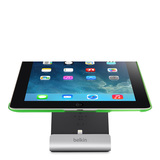Express Dock for iPad with built-in 4-foot USB cable -$ FrontViewImage
