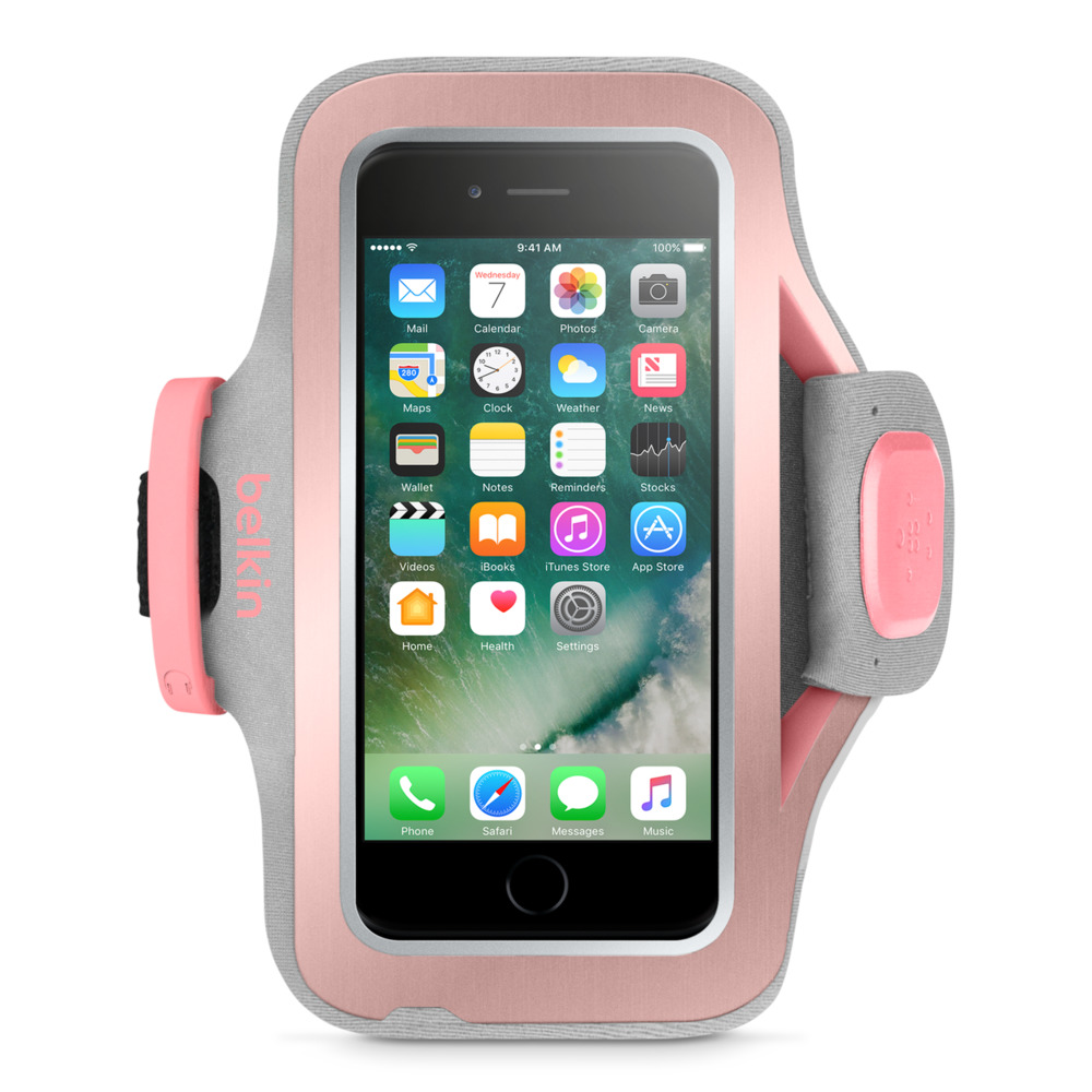 Sport-Fit Pro Armband for iPhone 7 - HeroImage