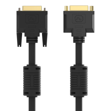 DVI Dual Link Extender Cable -$ HeroImage