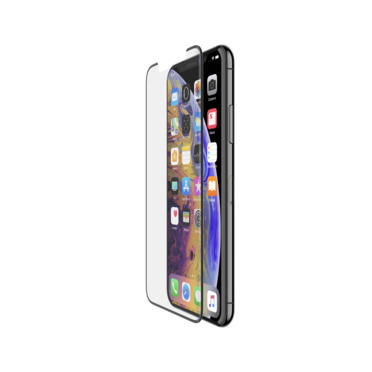 belkin screenforce temperedcurve screen protection for iphone xs x