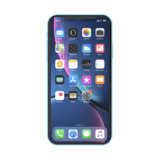 ScreenForce™ TemperedCurve Screen Protection for iPhone XR -$ SideView1Image