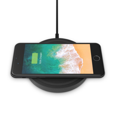 BOOSTUP™ Wireless Charger (5 Watt) - Wireless Charging Pad