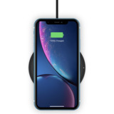 Tappetino di ricarica wireless BOOST↑UP™ da 5 W (2019, adattatore CA non incluso) -$ SideView1Image