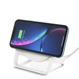 Chargeur à induction BOOST↑UP™ Stand (10 W) -$ SideView1Image