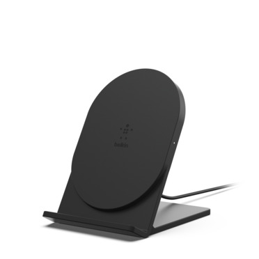 Chargeur à induction BOOST↑UP™ Stand (5 W, 2019, adaptateur secteur non inclus) -$ HeroImage