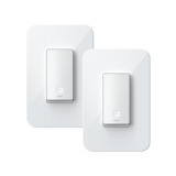 Wemo Smart Light Switch 3-Way 2-Pack -$ HeroImage