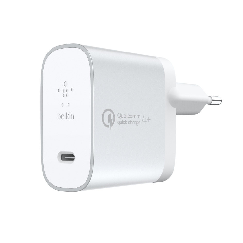 Caricabatteria da casa USB-C™ + cavo con Quick Charge™ 4+ BOOST↑CHARGE™ - HeroImage