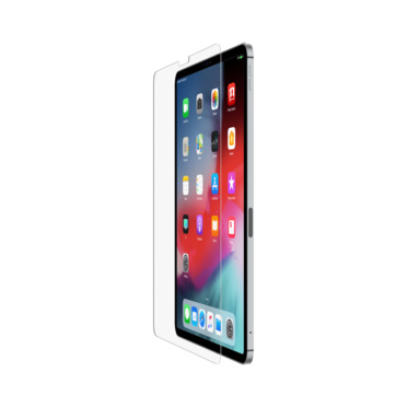 SCREENFORCE™ TemperedGlass Screen Protection for iPad Pro 11 (2018) -$ HeroImage