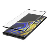 SCREENFORCE™ TemperedCurve Screen Protector for Samsung Galaxy Note -$ SideView1Image