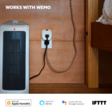 Wemo® Insight Smart Plug -$ SideView1Image