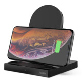 BOOST↑CHARGE™ 7.5W Wireless Charging Stand - Special Edition  -$ FrontViewImage