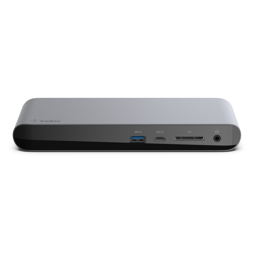 Base dock Thunderbolt™ 3 Pro - HeroImage