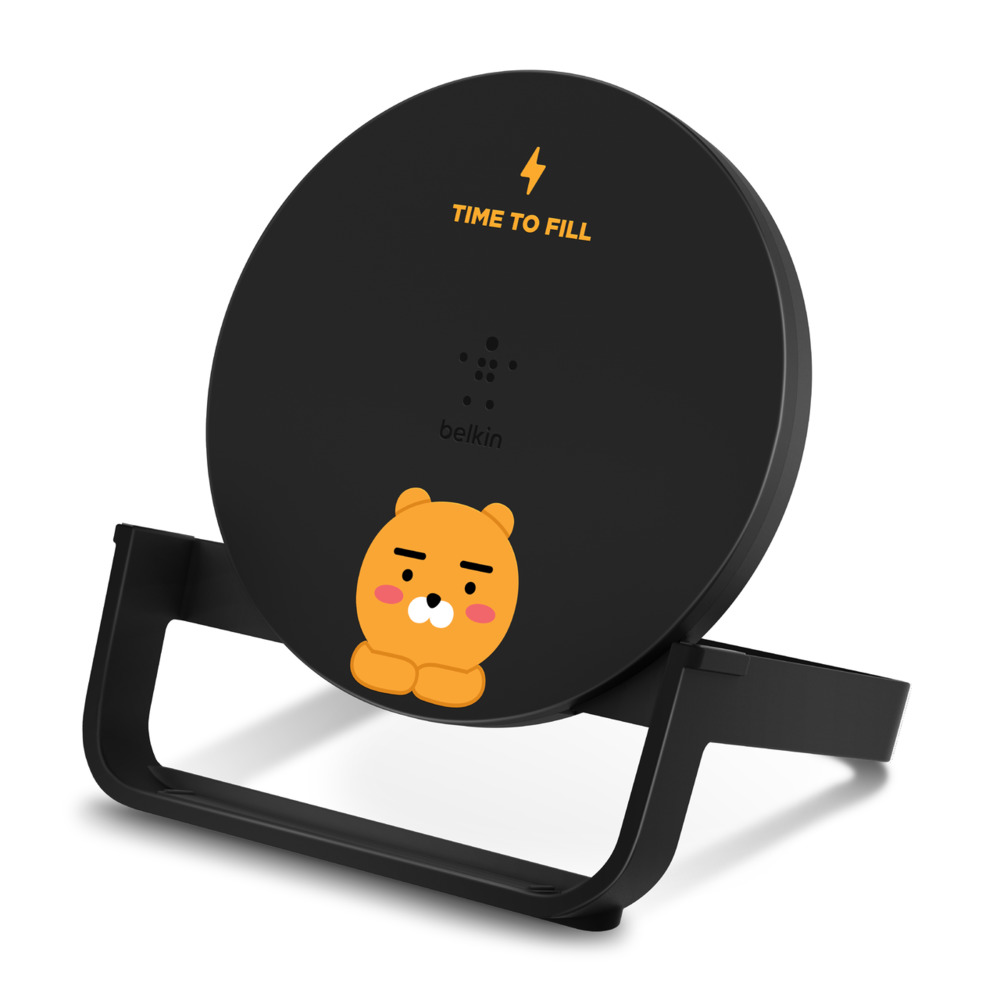 Wireless stand 10W - KAKAO FRIENDS Edition (AC Adapter Not Included) - HeroImage