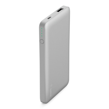 Pocket Power 5K Power Bank (Portable Charger) -$ HeroImage