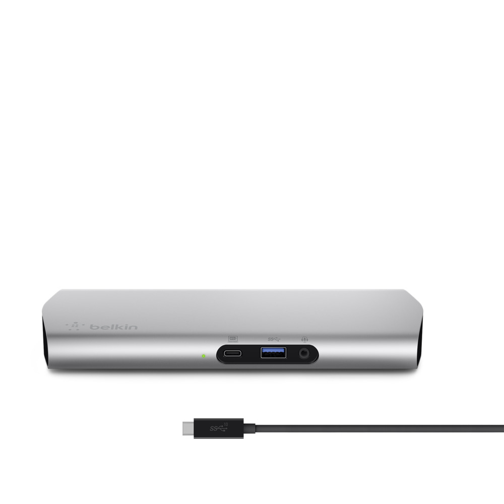 USB-C™ Express Dock 3.1 HD (USB Type-C™) - HeroImage