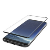 SCREENFORCE™ TemperedCurve Displayschutz für Samsung Galaxy S10e -$ SideView1Image