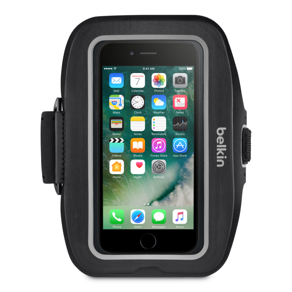 Sport-Fit Plus Armband for iPhone 7 - HeroImage