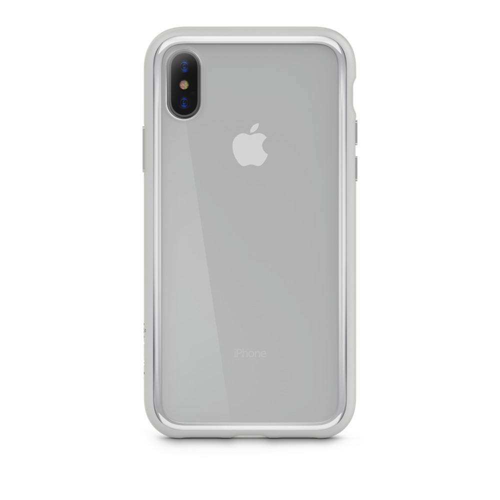 SheerForce™ Elite Protective Case for iPhone X - HeroImage
