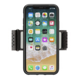 Fitness Armband for iPhone X -$ FrontViewImage