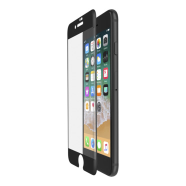 SCREENFORCE™ TemperedCurve Screen Protection for iPhone 8 Plus/7 Plus -$ HeroImage