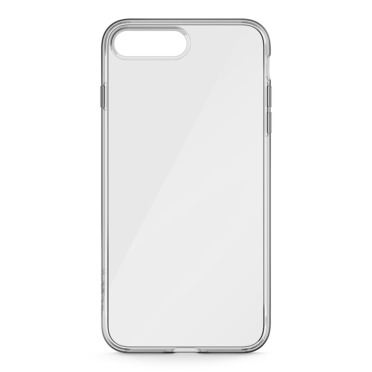 Coque de protection SheerForce™ InvisiGlass™ pour iPhone 8 Plus et iPhone 7 Plus -$ HeroImage