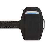 Sport-Fit Plus Armband for Galaxy S5/S6/S7 -$ SideView1Image