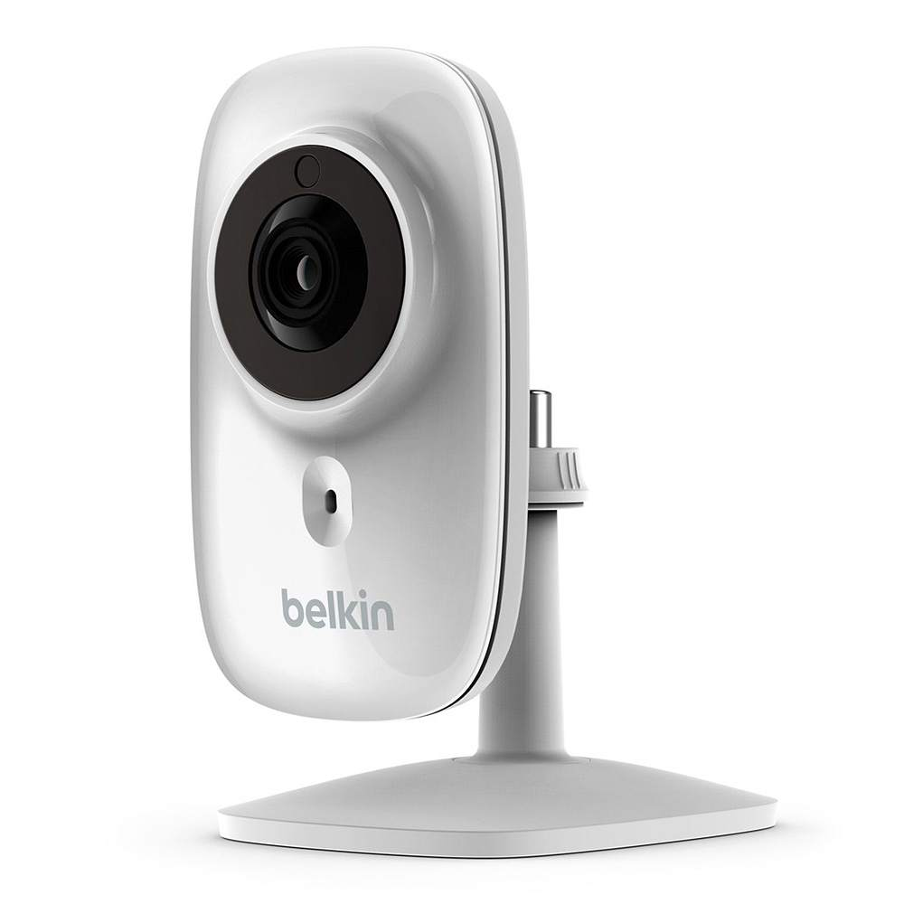 NetCam HD Wi Fi Camera With Glass Lens And Night Vision