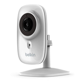 NetCam HD Wi-Fi Camera with Night Vision -$ BackViewImage
