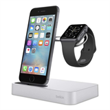 Dock di ricarica Valet™ per Apple Watch e iPhone -$ HeroImage