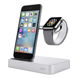 Valet™-laadstation voor Apple Watch en iPhone -$ HeroImage