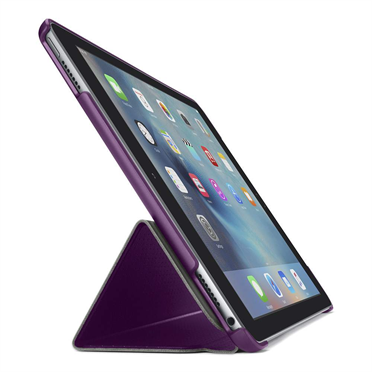 Belkin Tri-fold Cover for 9.7-inch iPad Pro -$ HeroImage