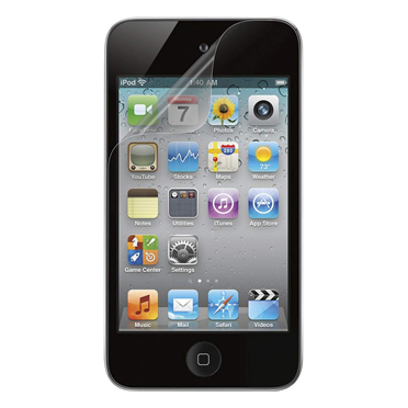 ClearScreen™ Overlay for iPod touch -$ HeroImage