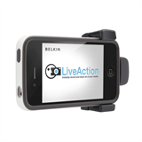 LiveAction Camera Grip -$ SideView1Image