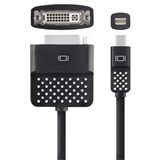 Mini DisplayPort™ to DVI Adapter -$ HeroImage