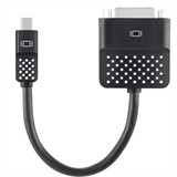Mini DisplayPort™ to DVI Adapter -$ FrontViewImage