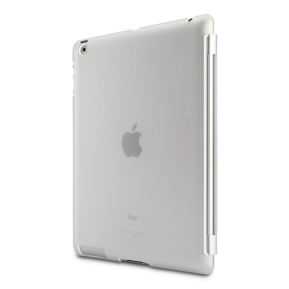 Snap Shield for iPad 2, iPad 3rd and 4th gen - HeroImage