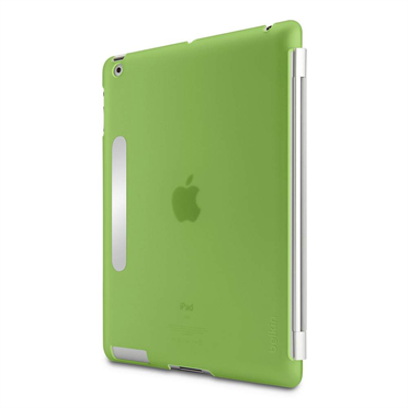 Snap Shield Secure for iPad 3rd gen -$ HeroImage