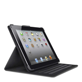 Cinema Dot iPad Case with Stand for iPad 2, iPad 3rd and 4th gen -$ FrontViewImage
